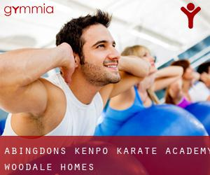 Abingdons Kenpo Karate Academy (Woodale Homes)
