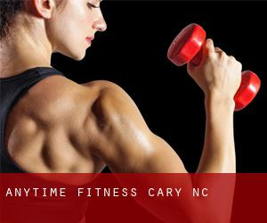 Anytime Fitness Cary, NC