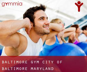 Baltimore Gym (City of Baltimore, Maryland)