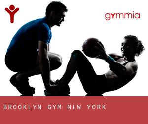 Brooklyn Gym (New York)