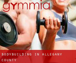 BodyBuilding in Allegany County