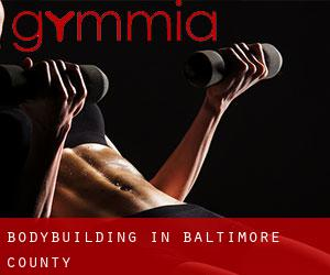 BodyBuilding in Baltimore County