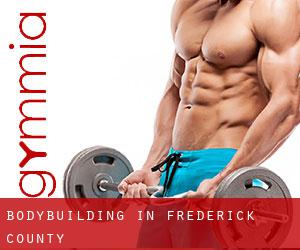 BodyBuilding in Frederick County