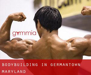 BodyBuilding in Germantown (Maryland)