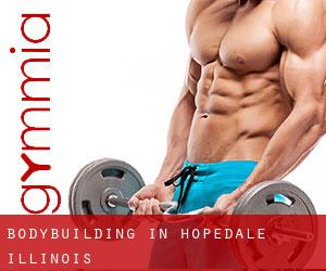 BodyBuilding in Hopedale (Illinois)