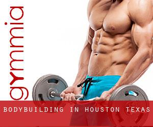 BodyBuilding in Houston (Texas)