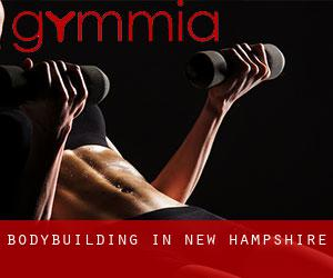 BodyBuilding in New Hampshire