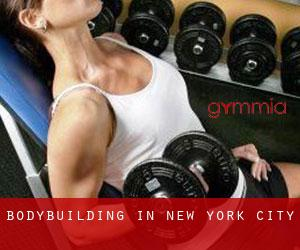 BodyBuilding in New York City