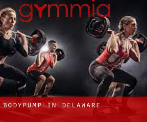 BodyPump in Delaware