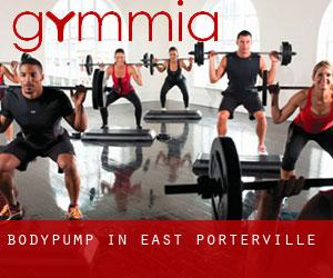 BodyPump in East Porterville