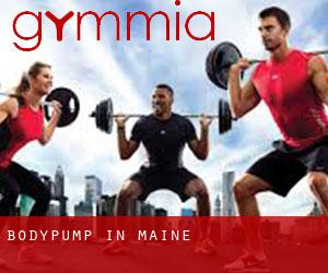 BodyPump in Maine