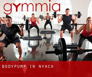 BodyPump in Nyack