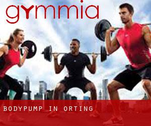 BodyPump in Orting