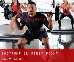 BodyPump in Piney Point (Maryland)