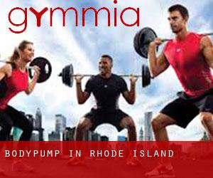 BodyPump in Rhode Island
