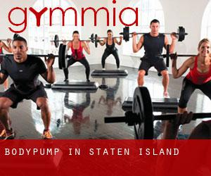 BodyPump in Staten Island