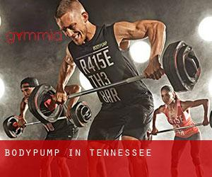 BodyPump in Tennessee