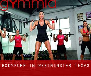 BodyPump in Westminster (Texas)