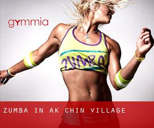 Zumba in Ak-Chin Village