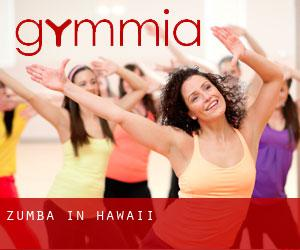 Zumba in Hawaii