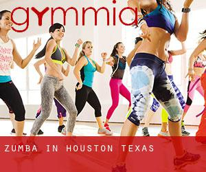 Zumba in Houston (Texas)