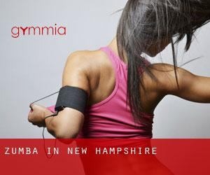 Zumba in New Hampshire