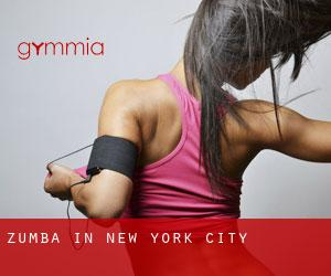 Zumba in New York City