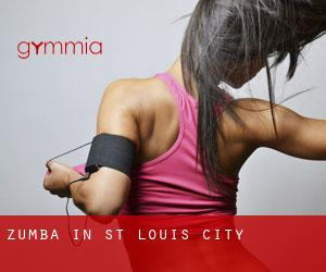 Zumba in St. Louis (City)