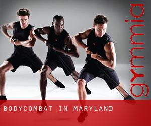 BodyCombat in Maryland