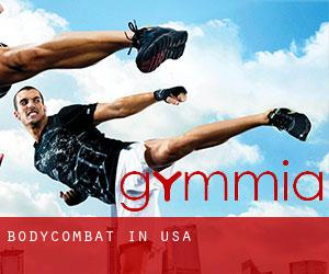 BodyCombat in USA
