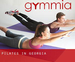 Pilates in Georgia