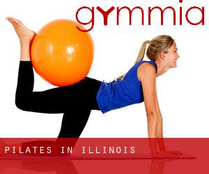 Pilates in Illinois