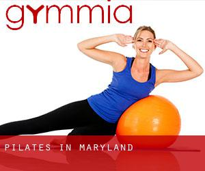 Pilates in Maryland
