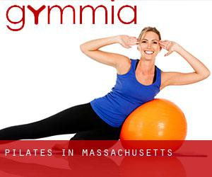 Pilates in Massachusetts