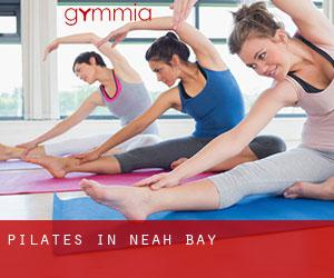 Pilates in Neah Bay
