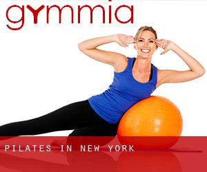 Pilates in New York