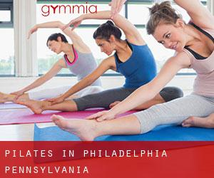 Pilates in Philadelphia (Pennsylvania)