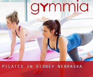 Pilates in Sidney (Nebraska)