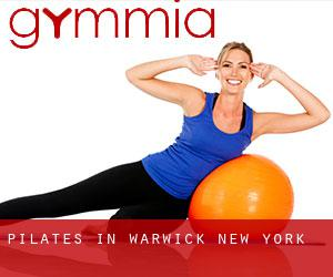 Pilates in Warwick (New York)