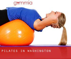 Pilates in Washington