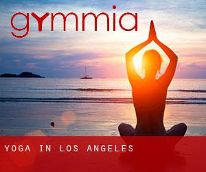 Yoga in Los Angeles