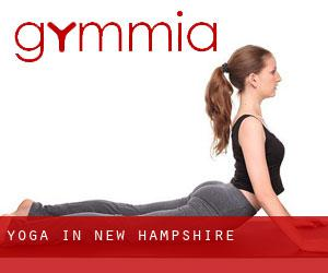 Yoga in New Hampshire