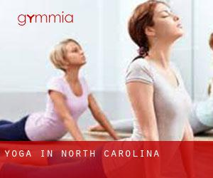 Yoga in North Carolina
