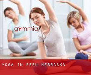 Yoga in Peru (Nebraska)