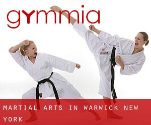 Martial Arts in Warwick (New York)