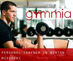 Personal Trainer in Benton (Missouri)