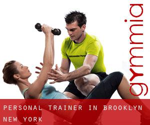 Personal Trainer in Brooklyn (New York)