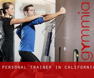 Personal Trainer in California