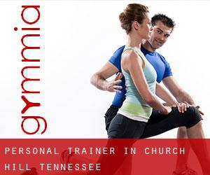 Personal Trainer in Church Hill (Tennessee)