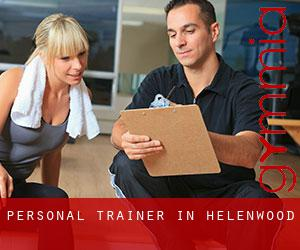 Personal Trainer in Helenwood